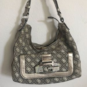 Handbag by G by Guess